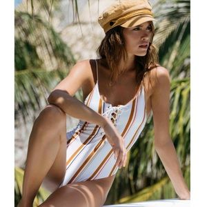 🔥🔥BILLABONG - SUNSTRUCK ONE PIECE🔥🔥